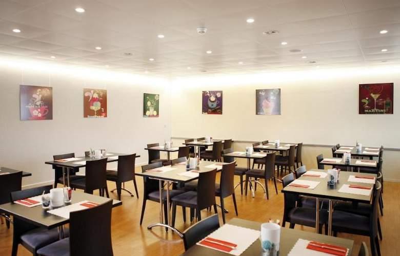 Ambassador - Restaurant - 2