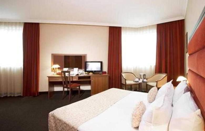 Best Western Hotel Expo - Hotel - 36