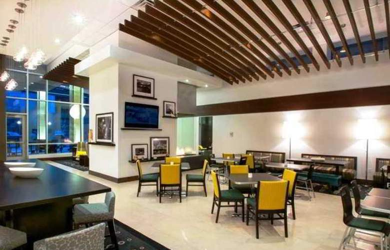 Hampton Inn and Suites Denver Downtown Convention - Hotel - 0