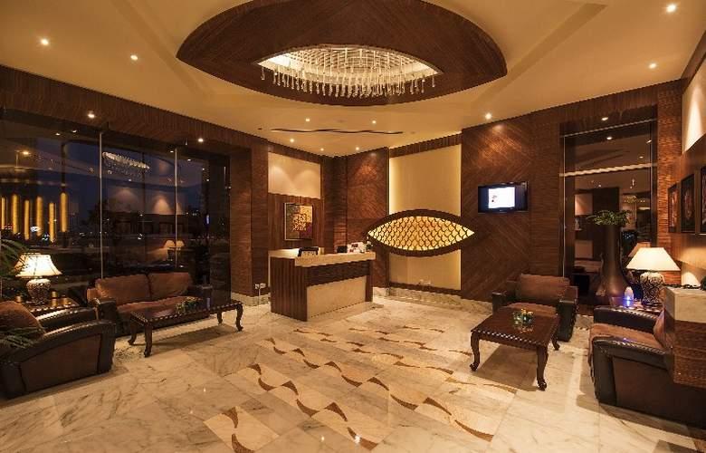 Emirates Grand - Hotel - 0