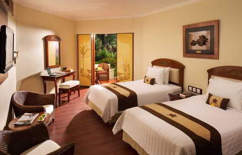 Grand Mirage Resort & Thalasso Bali - Room - 8