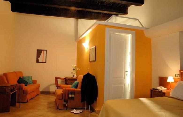 Caravaggio Hotel - Room - 6