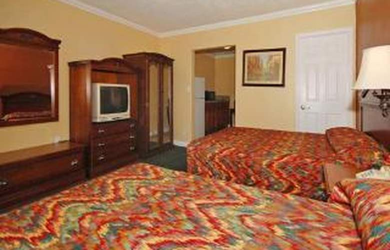 Travelodge by Wyndham Rosemead - Room - 3
