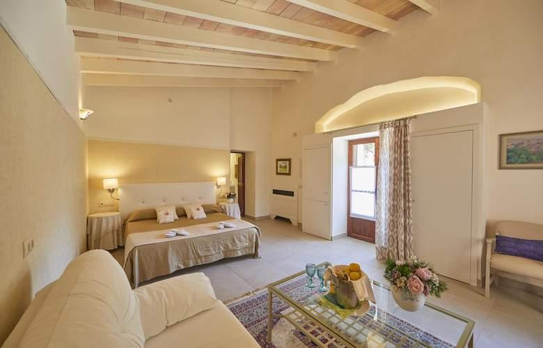 S'Olivaret - Room - 14