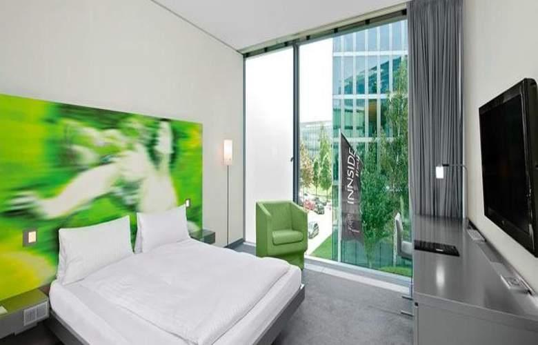 Innside München Parkstadt Schwabing - Room - 20