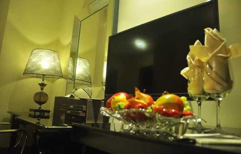 Arenaa Star Luxury - Room - 21