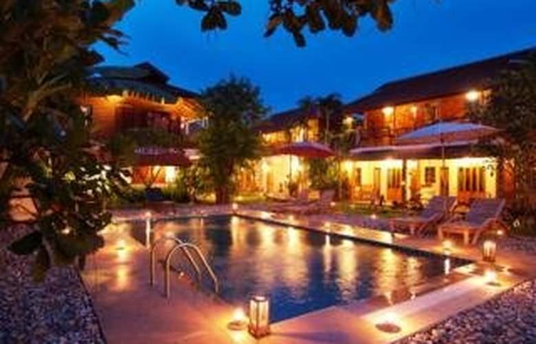 Baan Singh Kham Resort & Spa Chiang Mai - Pool - 7
