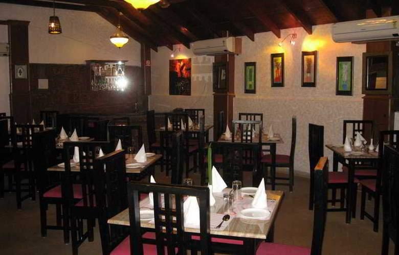 Goa Beach House - Restaurant - 9