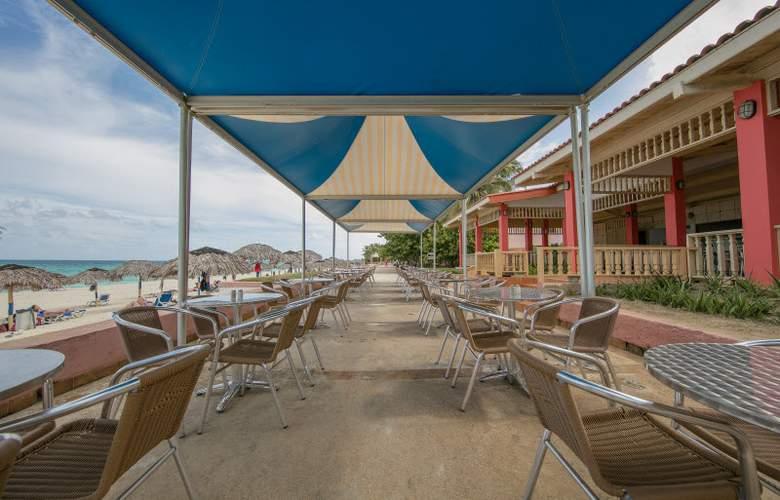 Starfish Cuatro Palmas  - Restaurant - 33