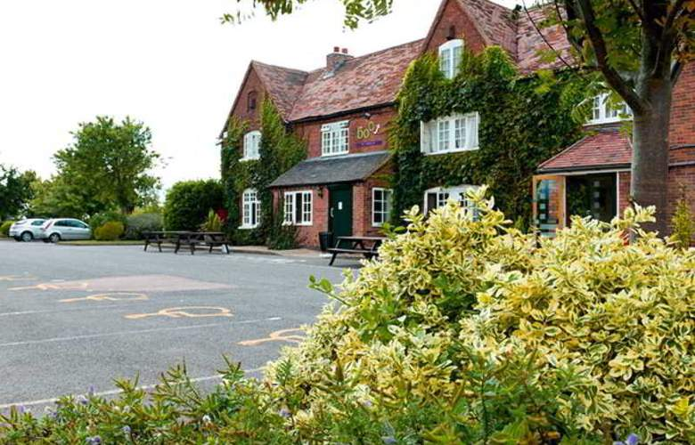 Brook Honiley Court Hotel - Hotel - 1