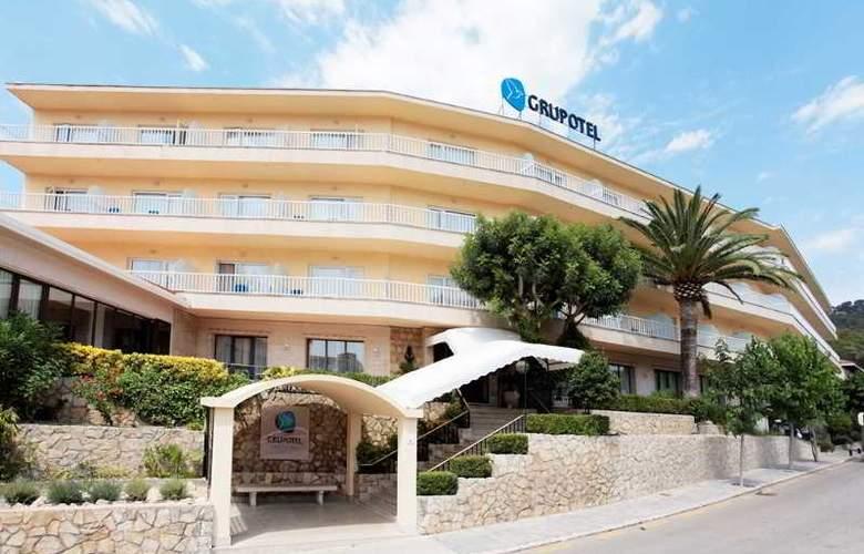 Grupotel Nilo and Spa - Hotel - 0