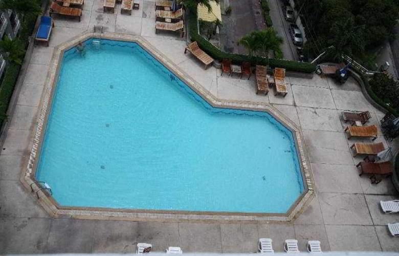 Markland Beach View - Pool - 0