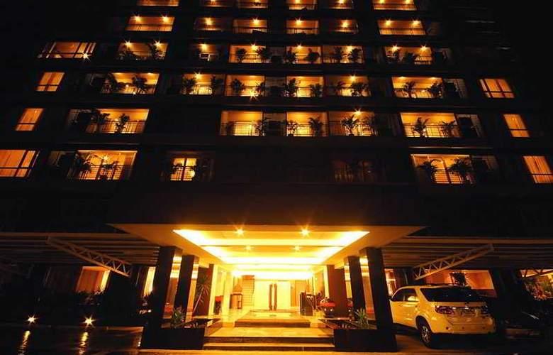 FuramaXclusive Sathorn Bangkok - Hotel - 0