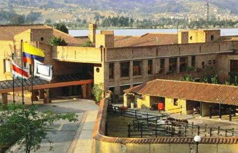 Estelar Paipa Hotel Spa & Centro de Convenciones - Hotel - 0