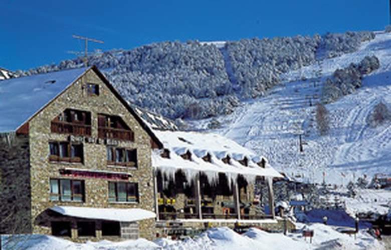 Chalet Val de Ruda - General - 1