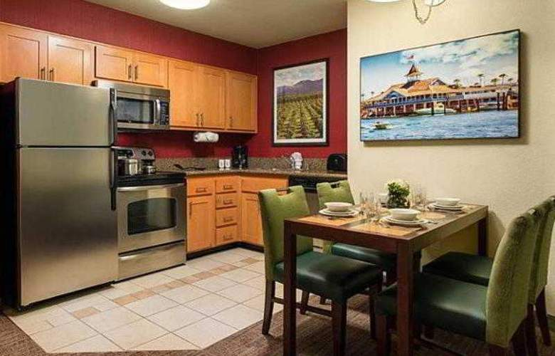 Residence Inn Irvine John Wayne Airport/Orange Cou - Room - 14