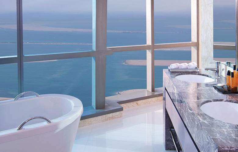 Jumeirah at Etihad Towers - Room - 8