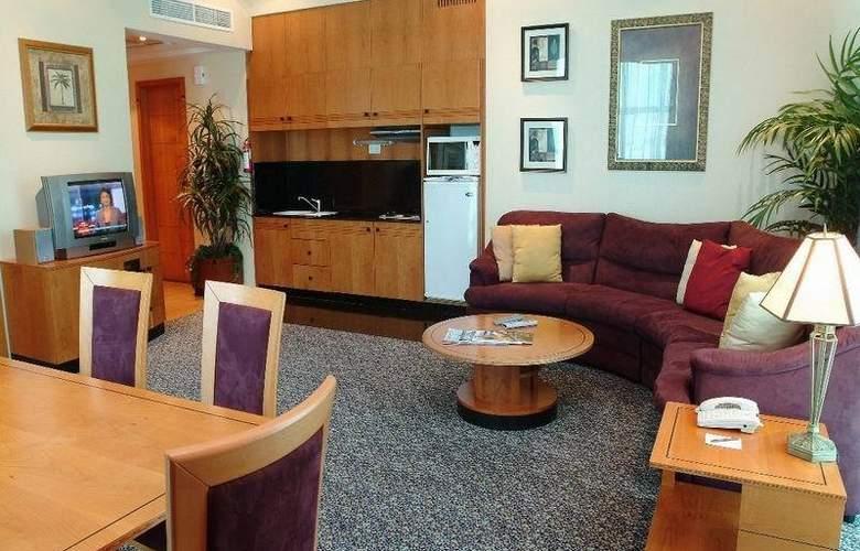 Gulf Court - Room - 3