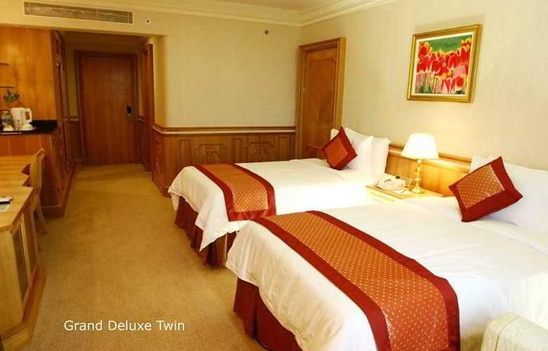 The Rizqun International Hotel, Brunei - Room - 1