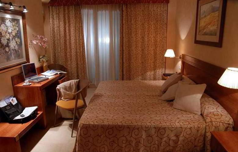 Mediterraneo Sitges - Room - 2