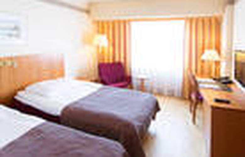 Caribia - Room - 1