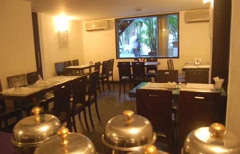 Kings International - Restaurant - 5