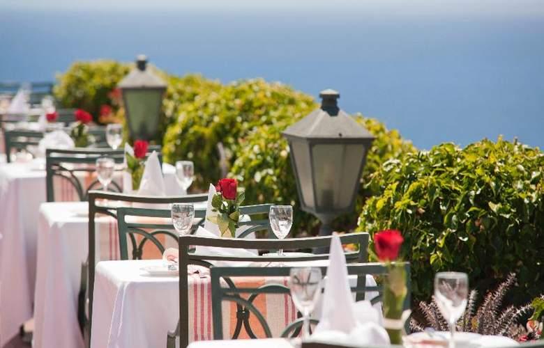 Jardin Tecina - Restaurant - 21