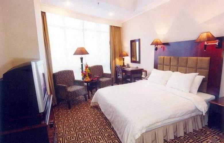 Jinhui International - Room - 4
