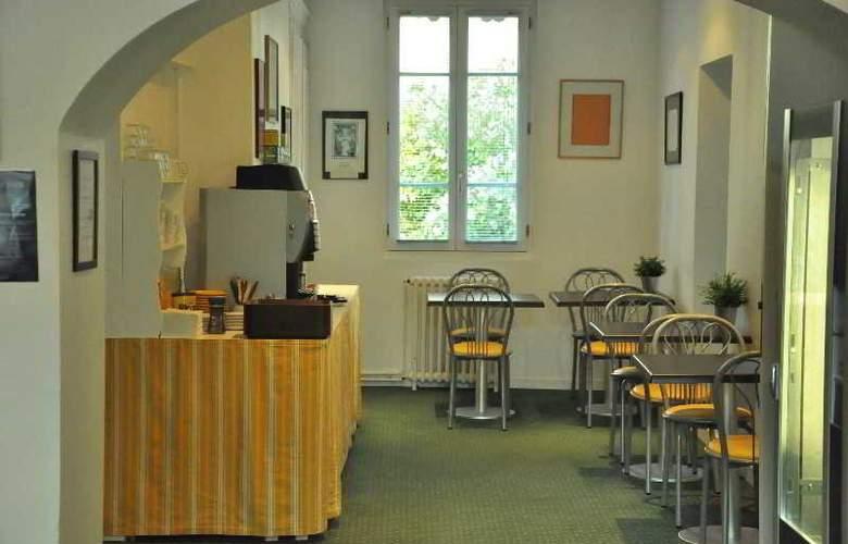 Le Lorient Hotel - Restaurant - 2