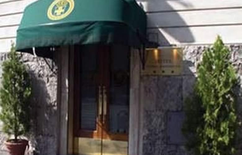 Regina Margherita - Hotel - 0