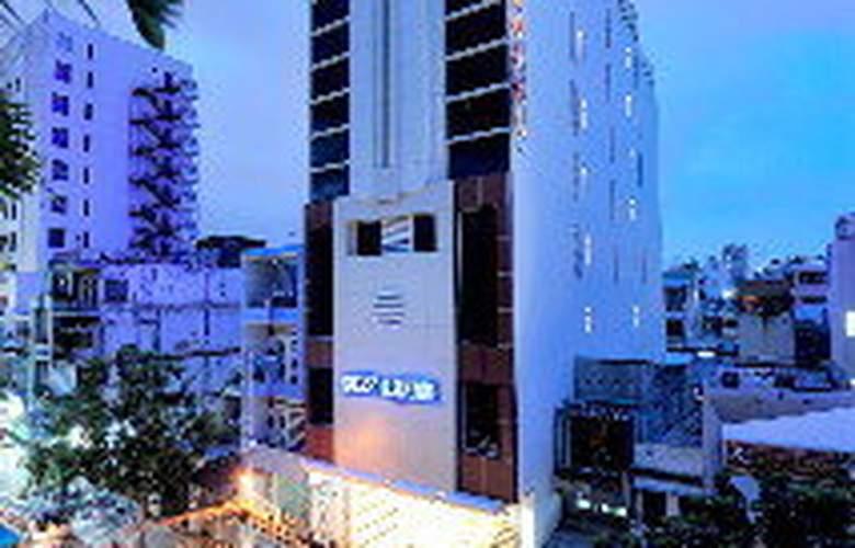 Boss Hotel Saigon - Hotel - 0