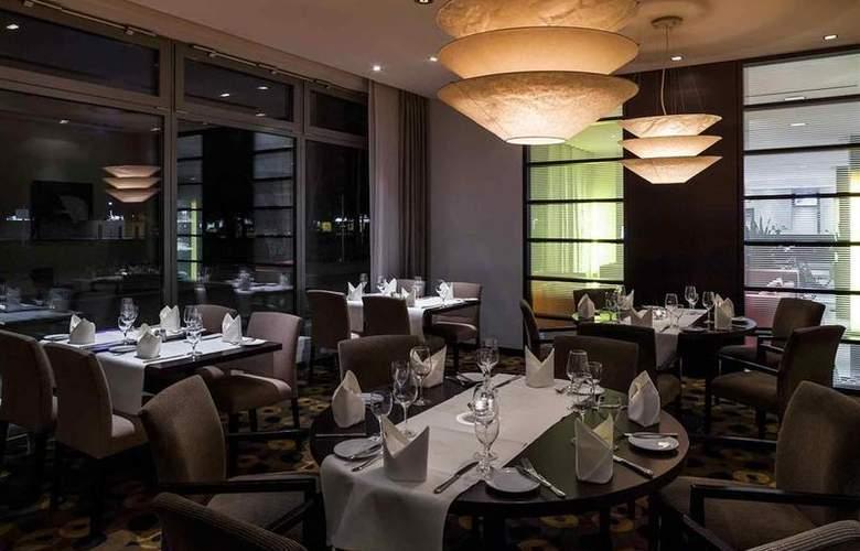 Mercure Hannover Mitte - Restaurant - 59