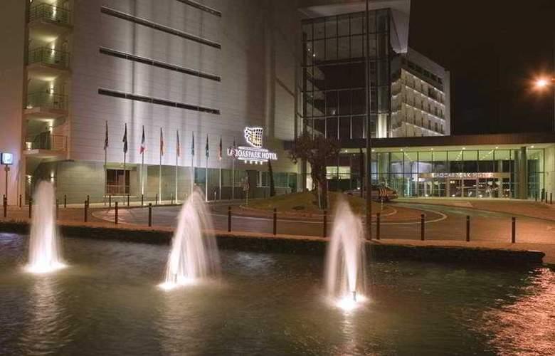 Lagoas Park - Hotel - 0