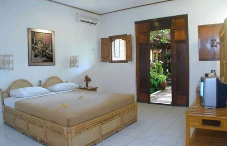 Bali Taman Beach Resort - Room - 3