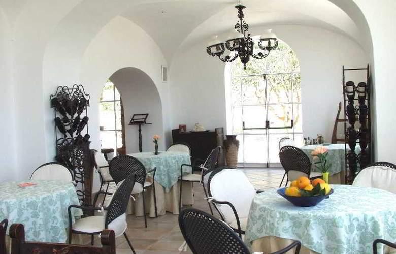 Tenuta Villa Tara - Restaurant - 2