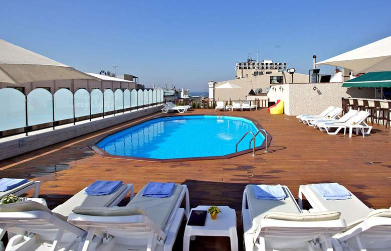Grand Gulsoy - Pool - 12