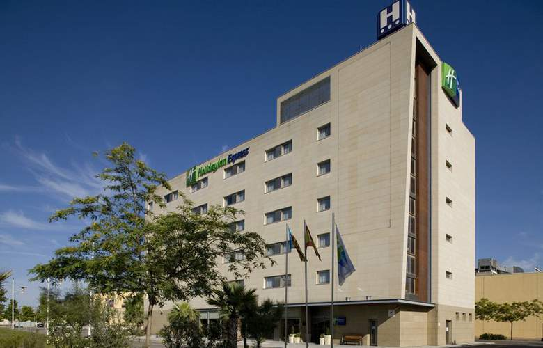 Holiday Inn Express Valencia Bonaire - Hotel - 0