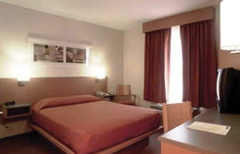 City Express Mexicali - Room - 6