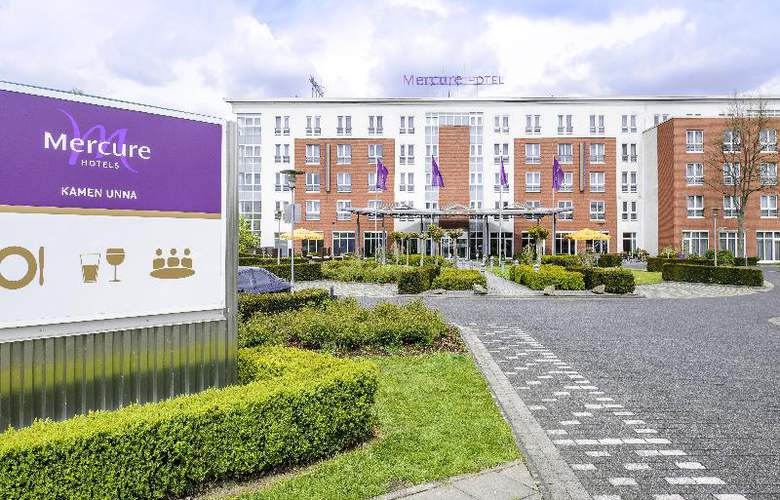Park Inn by Radisson Kamen Unna - Hotel - 6