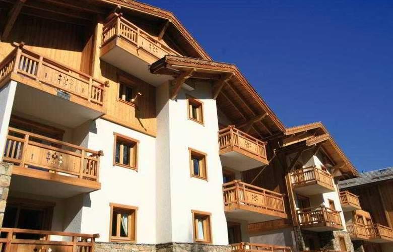 Le Hameau du Rocher Blanc - Hotel - 6