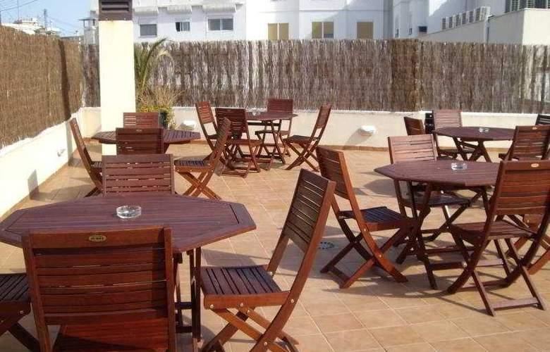 ValenciaFlats Centro Ciudad - Terrace - 3