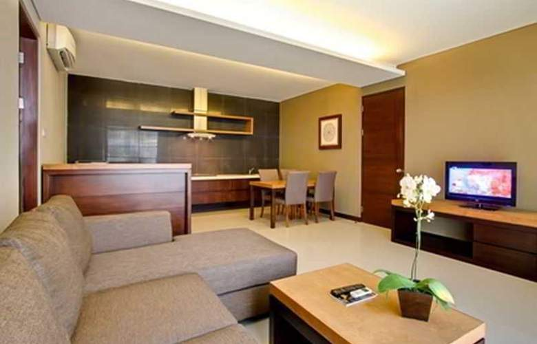 Amadea Resort And Villas - Room - 14