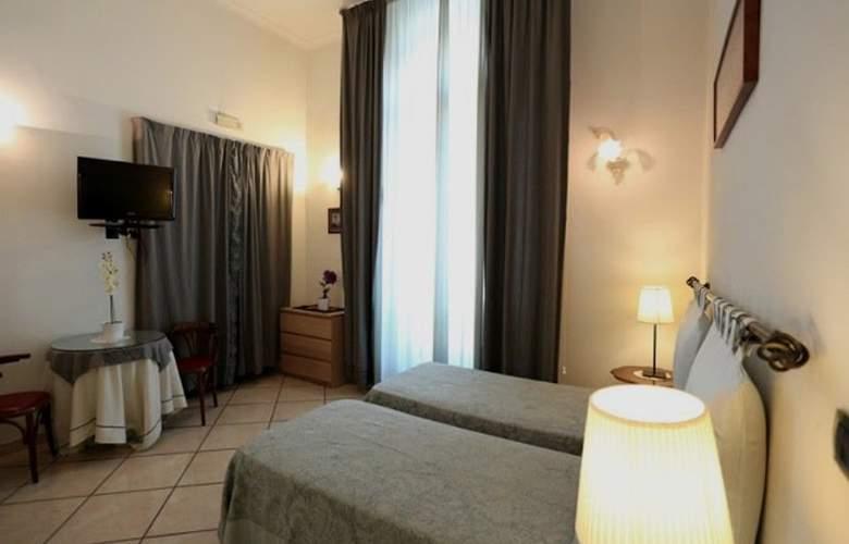 Bovio Suites - Room - 9