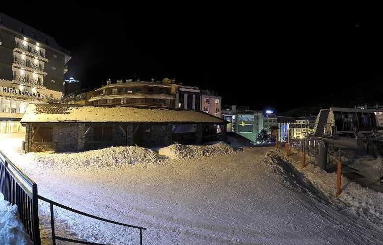 Kandahar - Hotel - 4