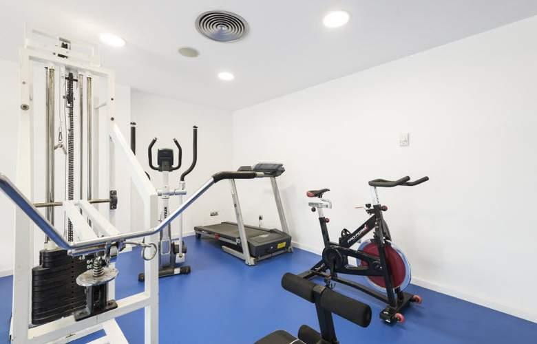 Alcudia Garden Aparthotel - Sport - 79