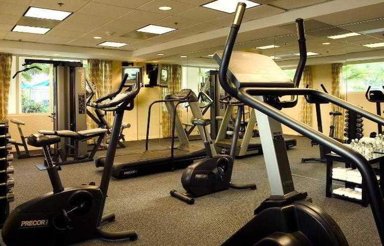 Four Points by Sheraton Caguas Real - Sport - 45