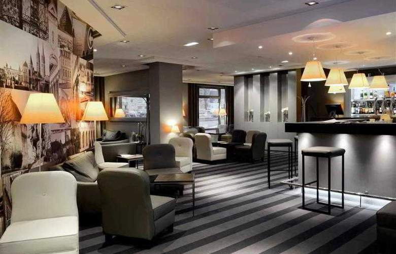 Mercure Caen Centre Port de Plaisance - Hotel - 5
