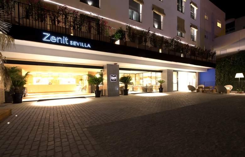 Zenit Sevilla - Hotel - 0