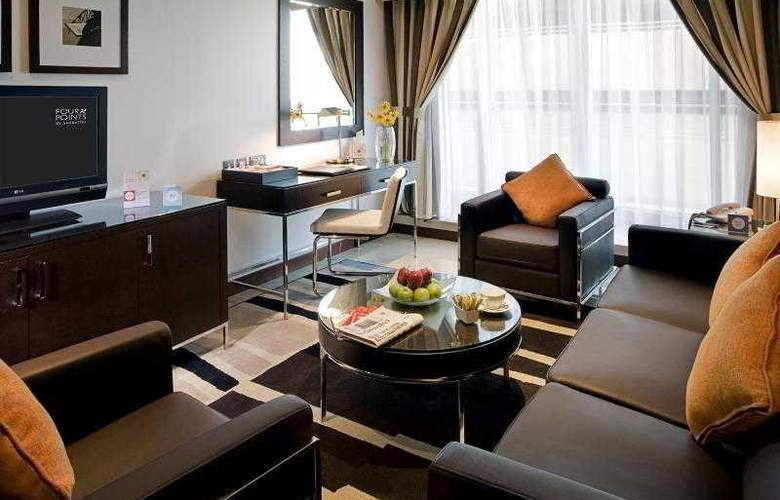 Four Points by Sheraton Sheikh Zayed Road - Room - 32
