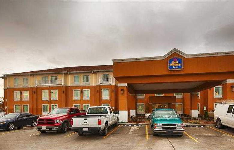 Best Western Plus Chalmette Hotel - Hotel - 17